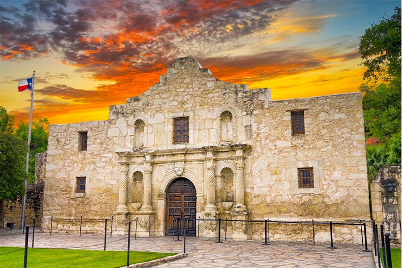 Why You Should Retire in San Antonio, TX