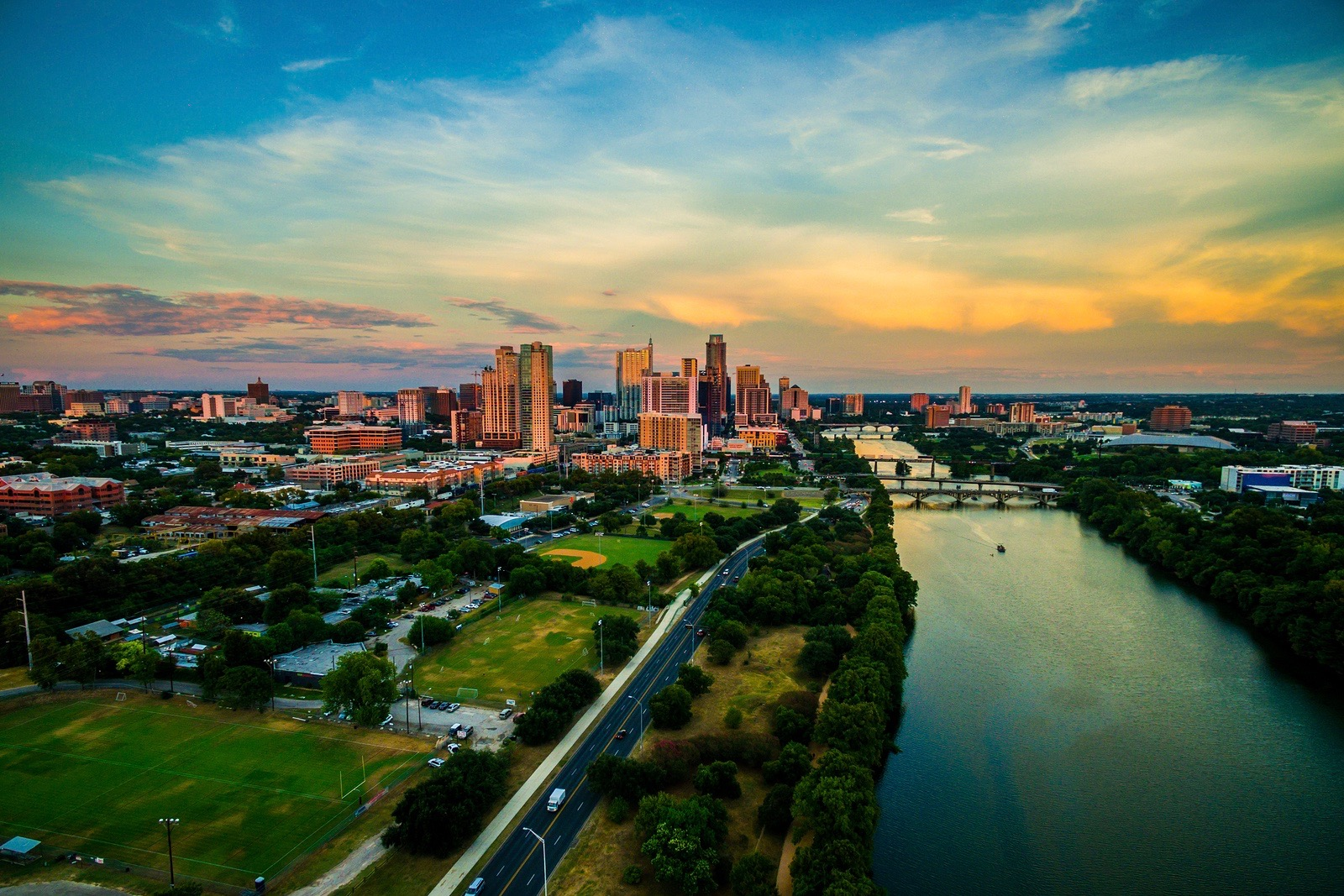 There are a multitude of reasons that you should choose Austin, TX to retire in.