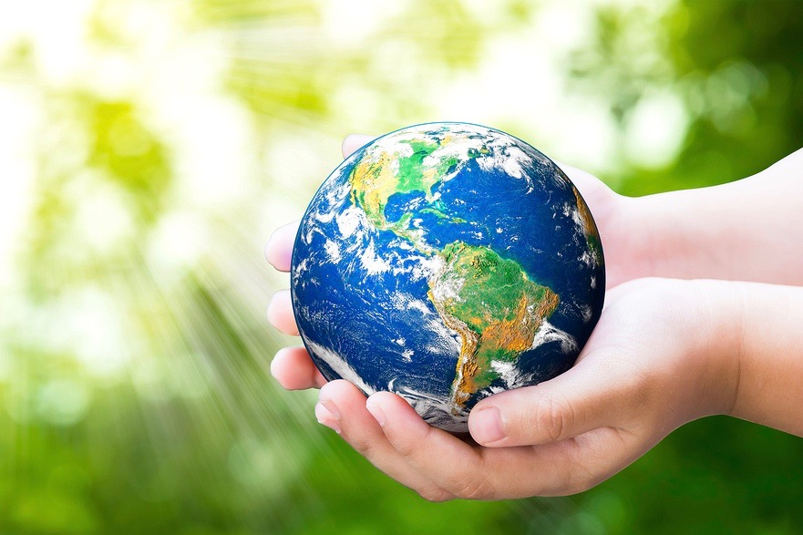 Why dedicate one day to our great planet, here are some ways to make Earth Day every day.