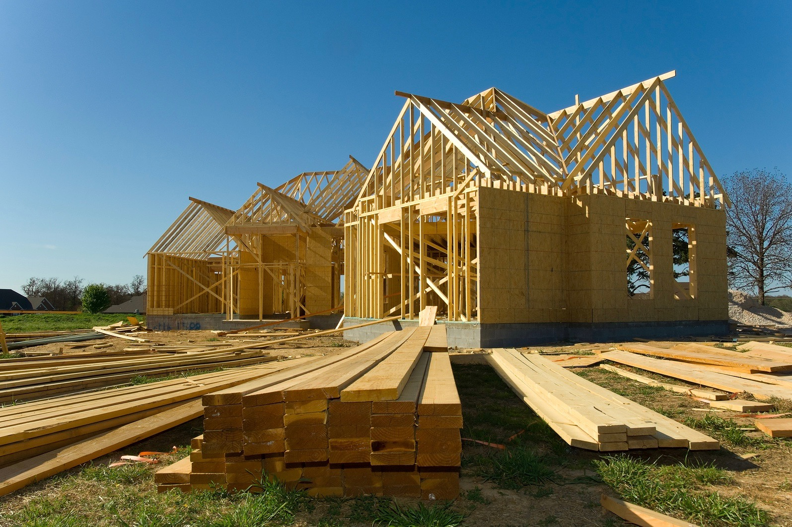 Lennar is preparing for a big year in active adult home building.