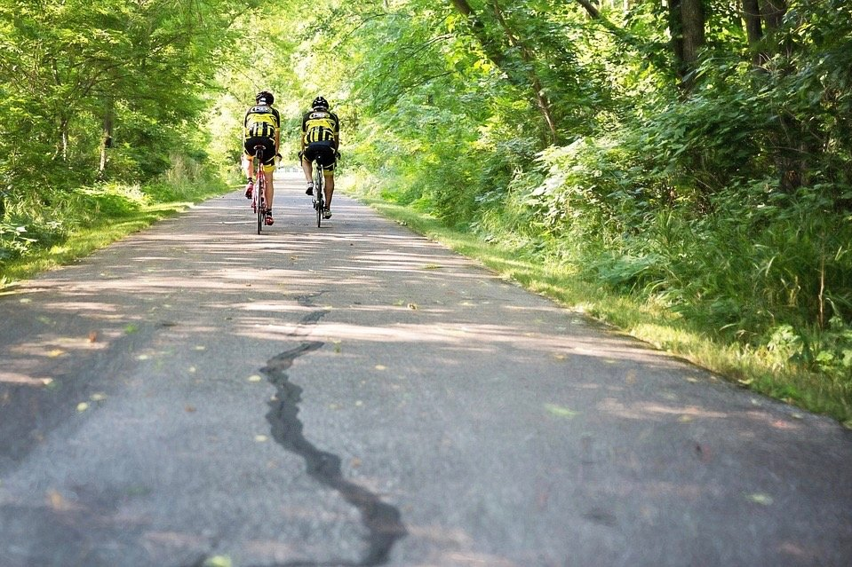 If you are a bike enthusiast, then these bike friendly retirement destinations are for you!