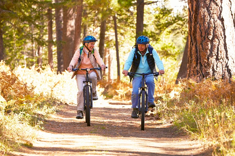 5 Affordable Active Adult Communities in Northern California