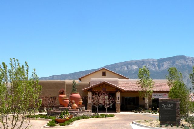 Alegria is ideally situated near the base of the Sandia Mountains and centrally located to many notable attractions in northern New Mexico.