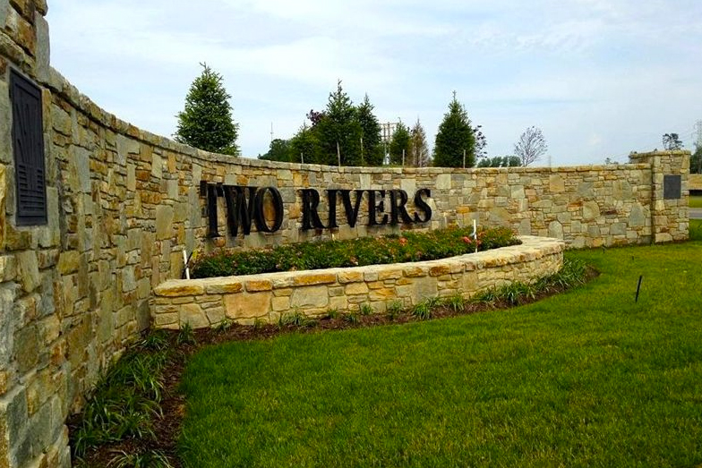 The Villages at Two Rivers is opening their models this weekend!