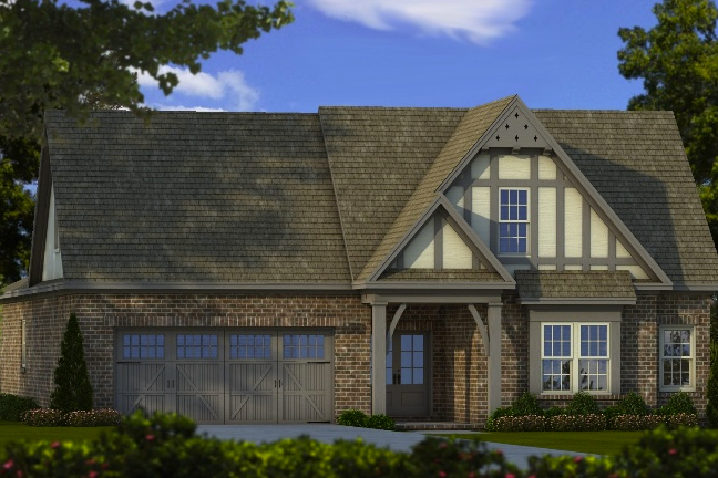 The Springs of Mill Lakes will be holding its grand opening to interested buyers in June.