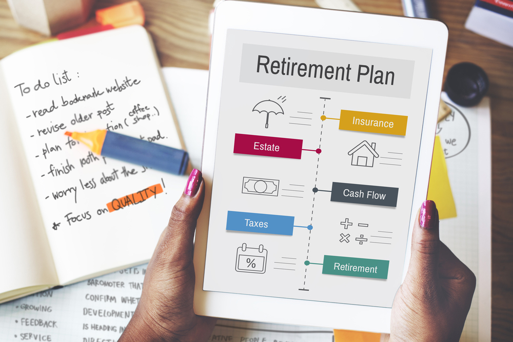 Retirement planning can be so much simpler with these great apps.