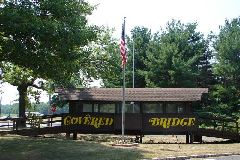 Covered Bridge is an established 55+ community in the heart of Monmouth County, NJ.