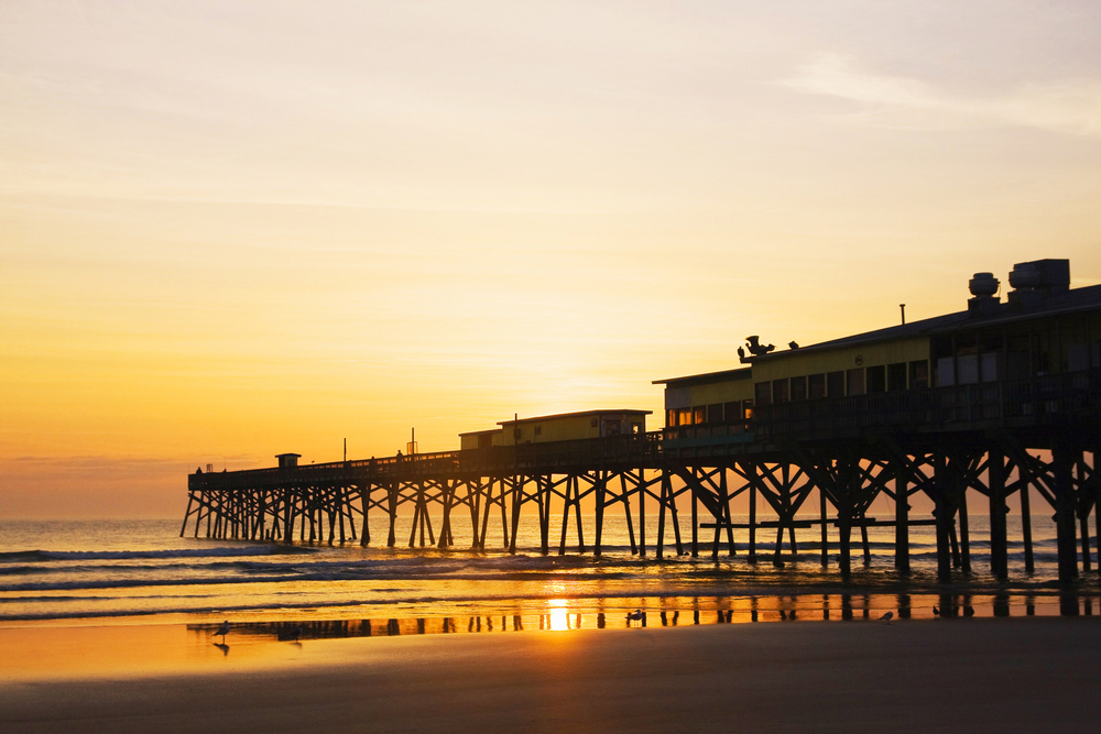 Daytona Beach is just one upcoming area to keep your eye on in 2018.