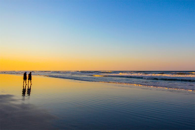 Why You Should Retire in Daytona Beach, FL