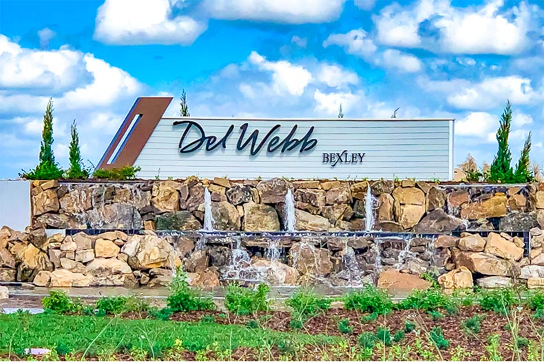 Del Webb Florida >> Del Webb Bexley In Land O Lakes Florida Hosts Grand Opening 55places