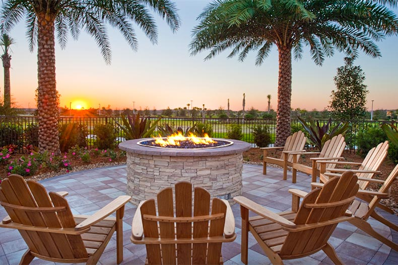 Del Webb Florida >> Exploring The Del Webb Communities In Florida 55places