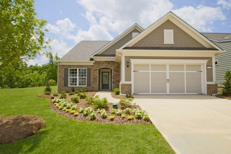Del Webb at Chateau Elan in Braselton, GA is expanding!