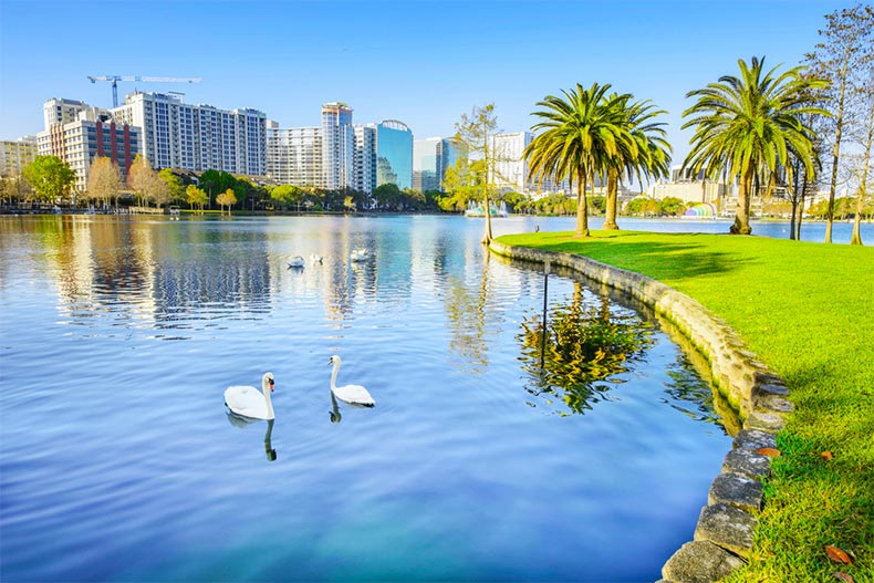 Sign Up for the 55 Places Florida Newsletter