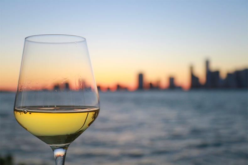 Florida Active Adult Communities Close to Wineries