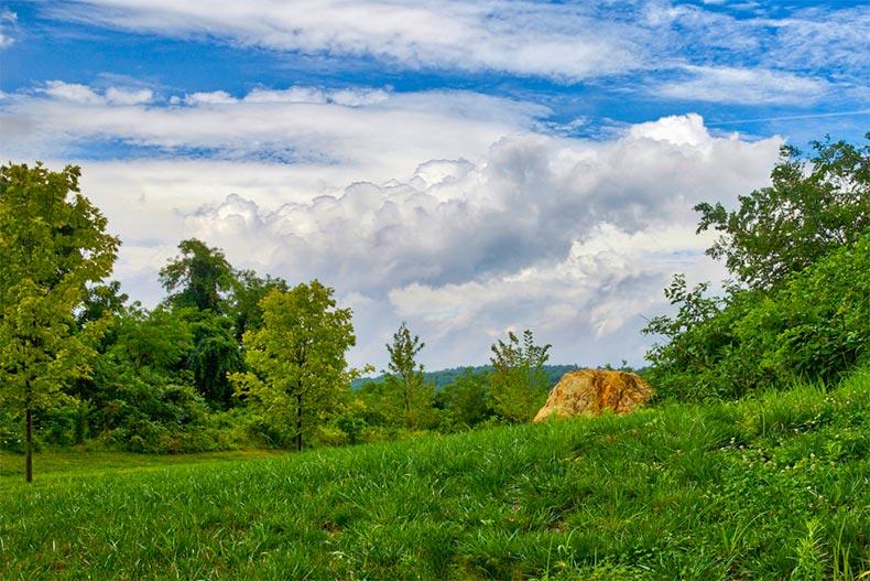 Community Spotlight: Foxfield in Garnet Valley, PA