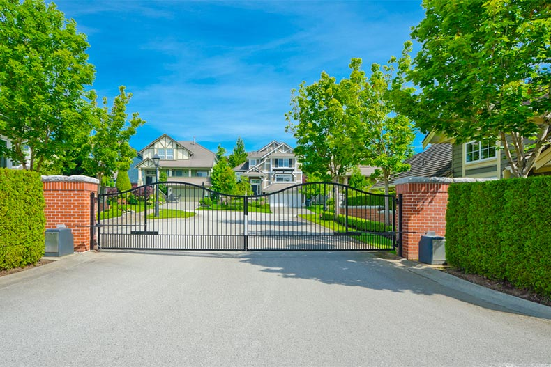 5 Gated 55+ Communities in New Jersey