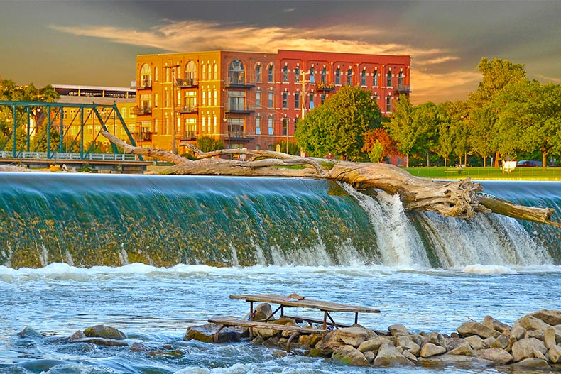 Why You Should Retire in Grand Rapids, MI