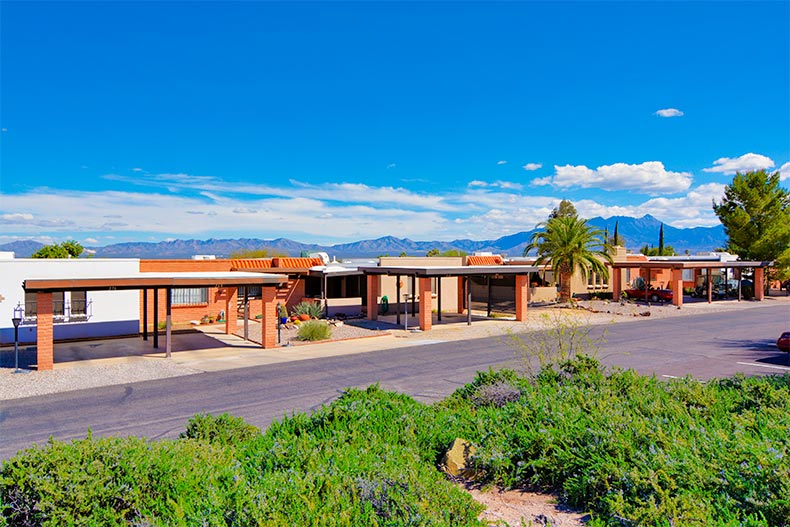 Green Valley Recreation Provides an Amenity-Rich Lifestyle in Arizona