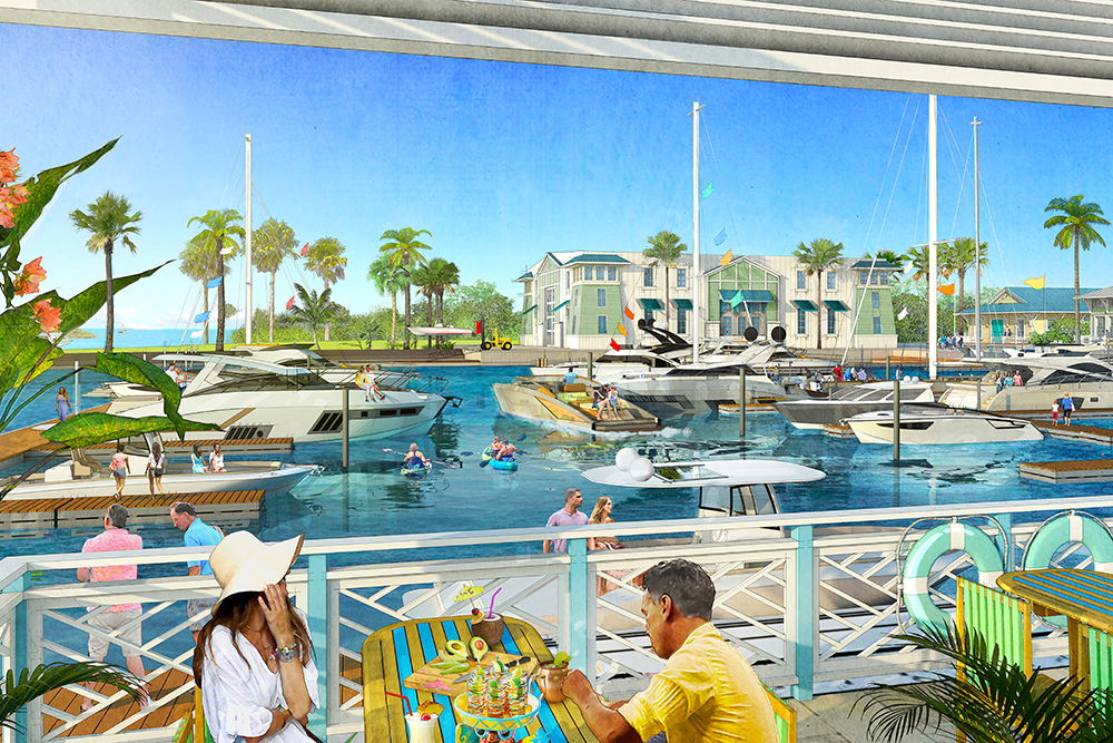 Harbour Isle in Bradenton, FL will be getting an update from Minto Communities.