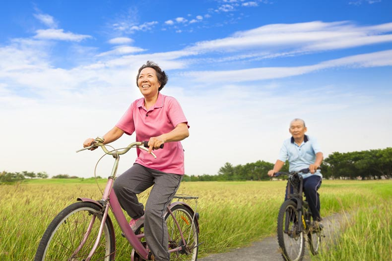 The Best Places to Retire for Your Health