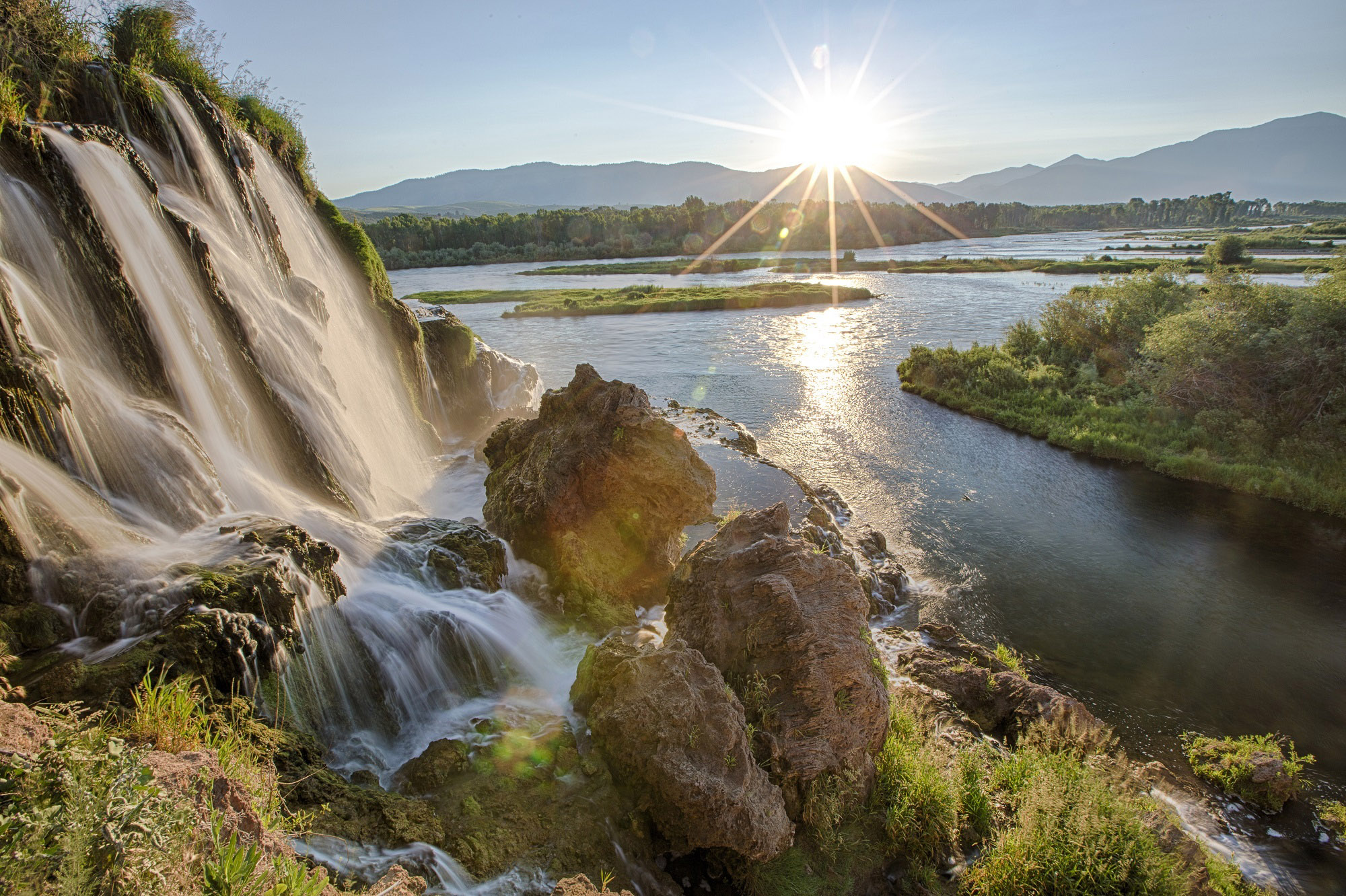 See why Idaho is the perfect place for you to retire!