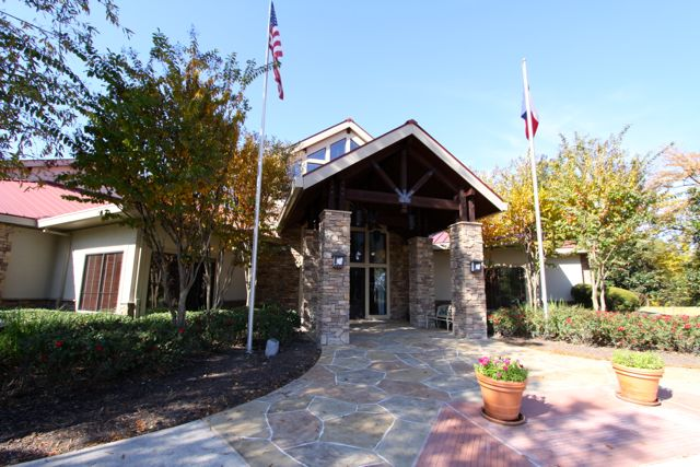 Windsor Lakes is a popular 55+ community in Texas that attracts residents from all over.