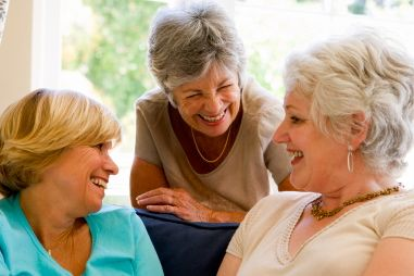 Active adult communities often boast a wide range of special-interest social groups, events and activities. These recreations are open to all residents and are a great way to make new friends, or even spark a romance.