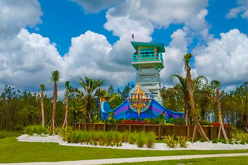 5 Things to Know About Latitude Margaritaville in Daytona