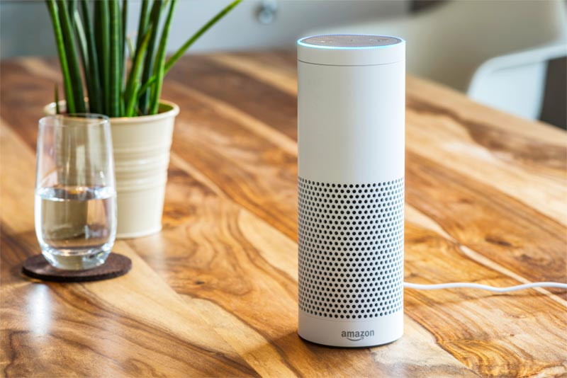 Your Kids Bought You Amazon's Alexa: Here's How To Use It
