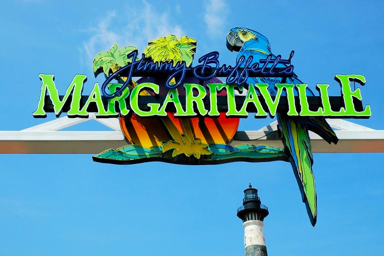 Latitude Margaritaville Watersound Announced for Florida's Panhandle
