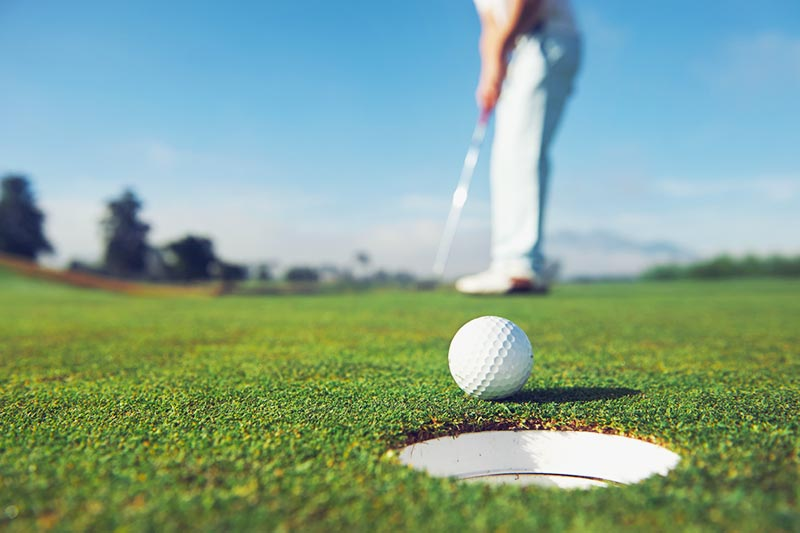 10 Tips to Take Your Golf Game to the Next Level