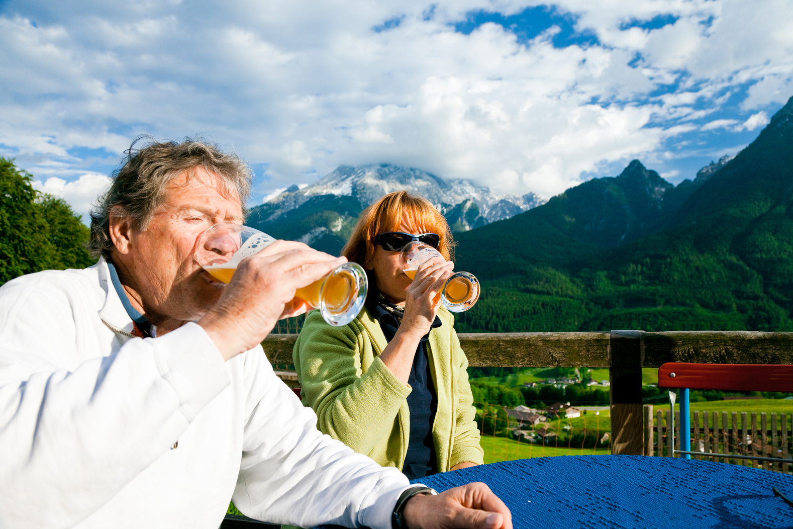 If you're a beer lover, you may want to consider retiring in one of these brewery-rich areas.