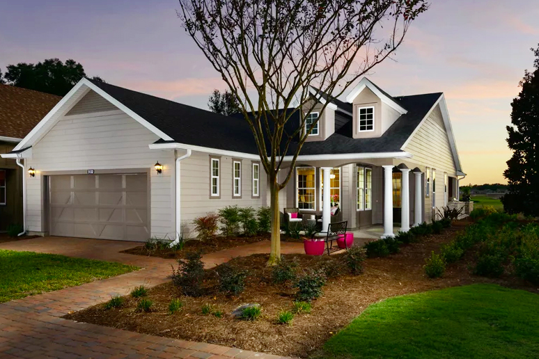 Join Shea Homes for a open house event for Trilogy at Ocala Preserve.