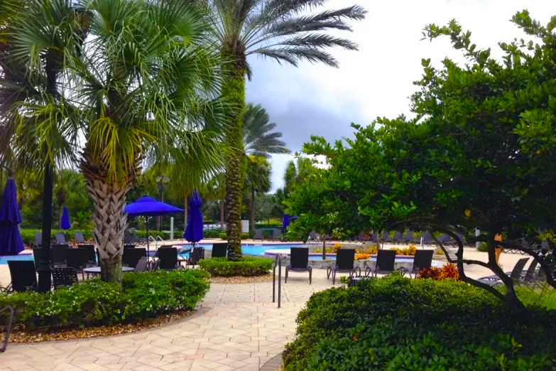 Pelican Preserve is a beautiful 55+ community in Fort Meyers, FL.