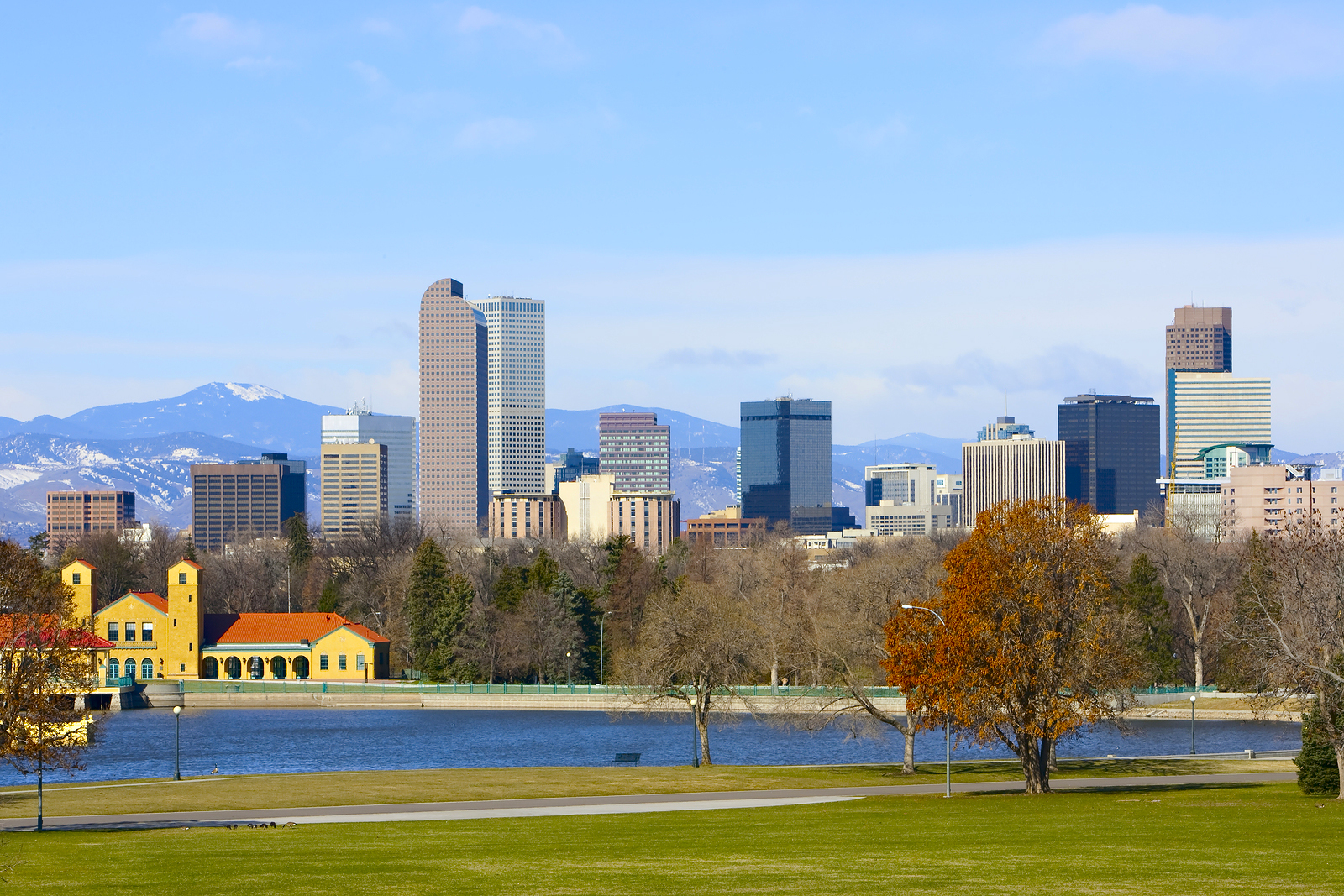 The Denver Area offers a diverse an active lifestyle for baby boomers looking to retire in Colorado.