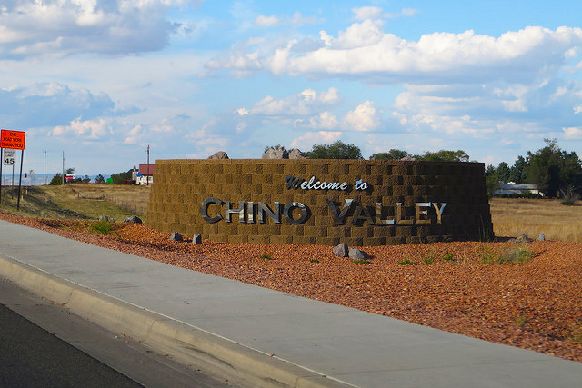 Chino Valley in Arizona could be getting a new 55+ community.
