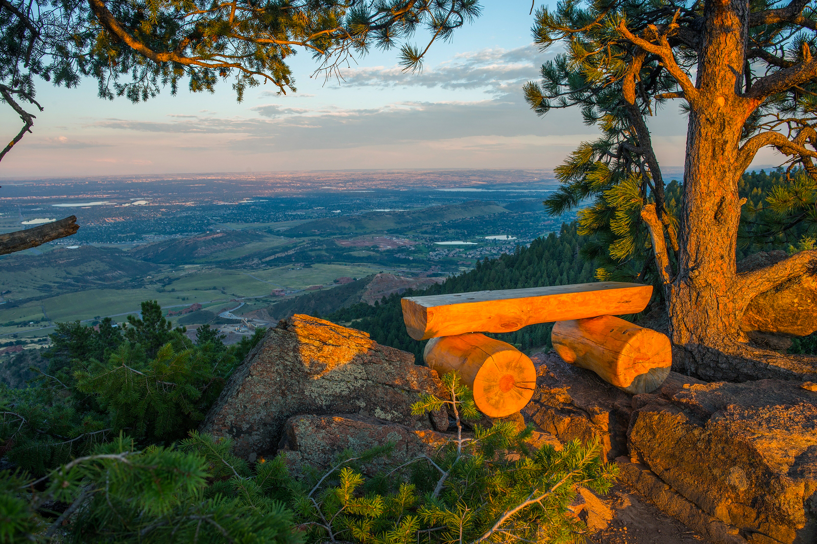If you are looking to retire near a more outdoorsy type setting, the Denver Area has a lot to offer active adults.