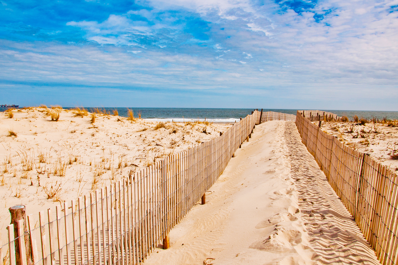 You may be surprised to find out that Delaware has some great beach towns to offer.