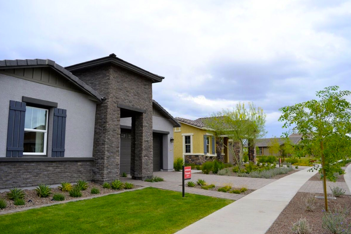 Victory at Verrado will be adding 56 new homes that will be build by David Weekley Homes.