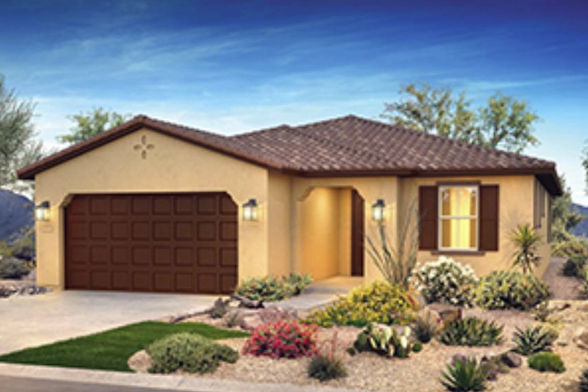 Trilogy at Vistancia is hosting an open house event where homebuyers can tour seven home designs within the community.