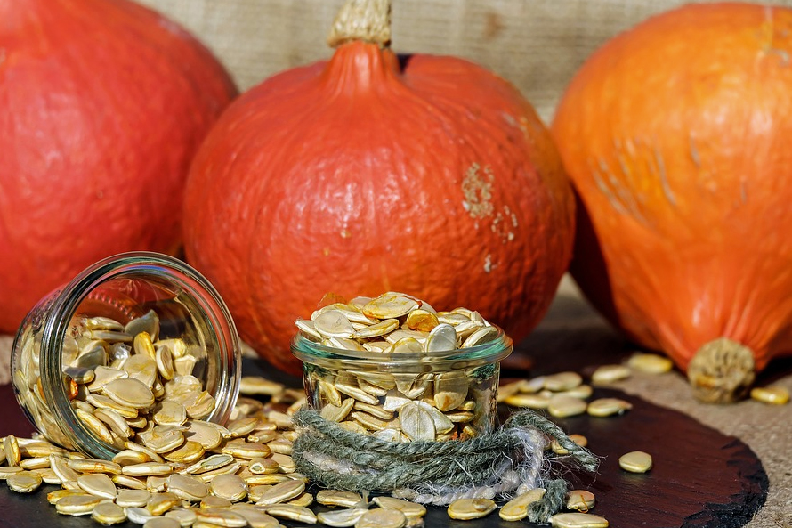 There are many different ways to prepare leftover pumpkin seeds other than roasting them.