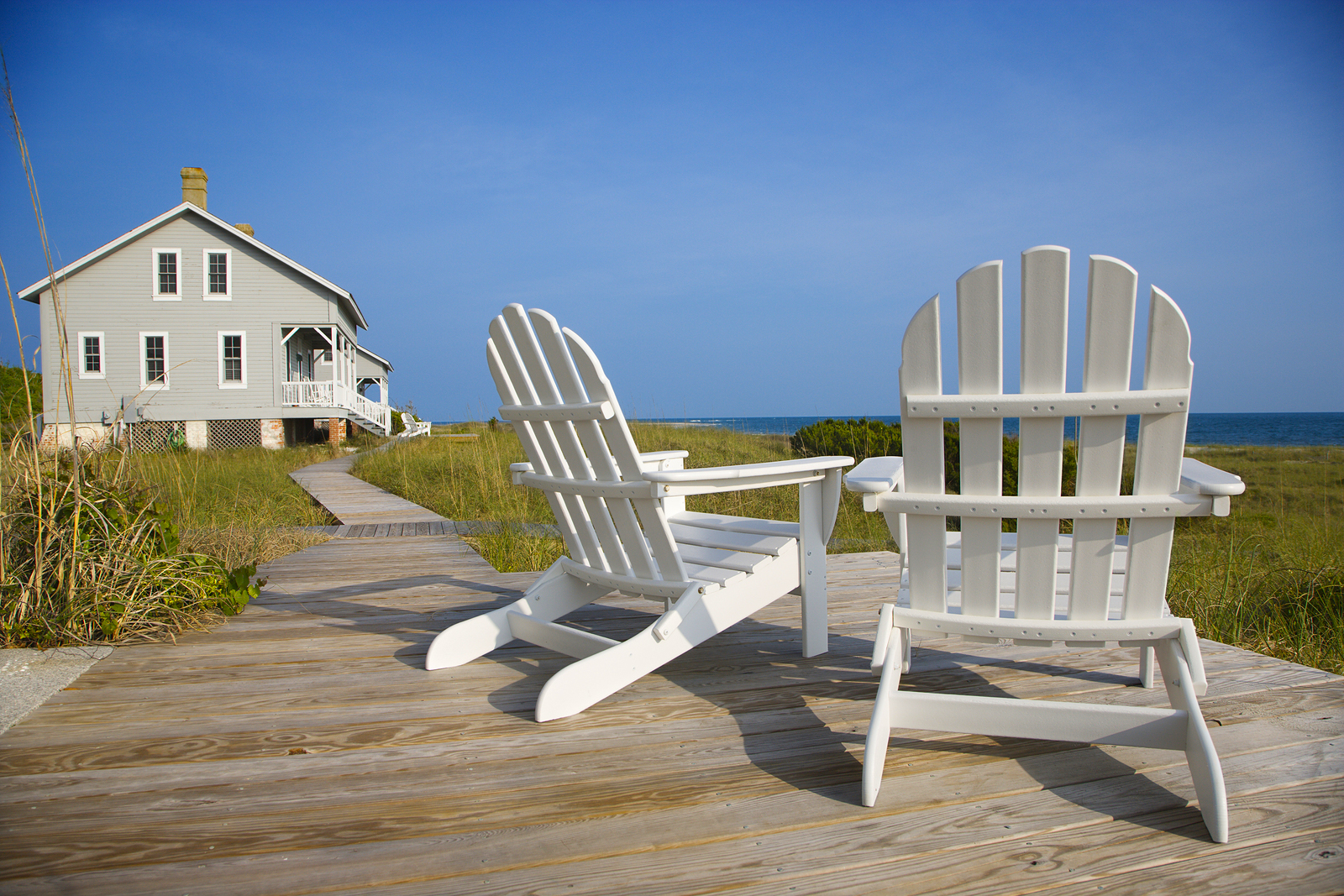 Buying a vacation home can be a complicated and large decision, here's what to expect.