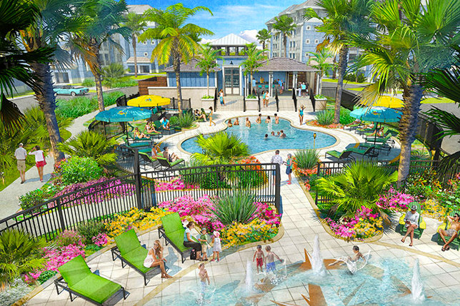 Homebuilder Minto is changing retirement with Latitude Margaritaville.