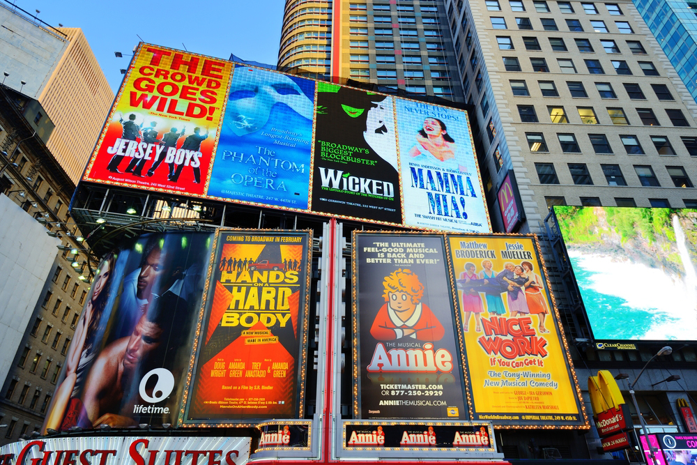 These are the best cities tor retire near if you love going to the theater.