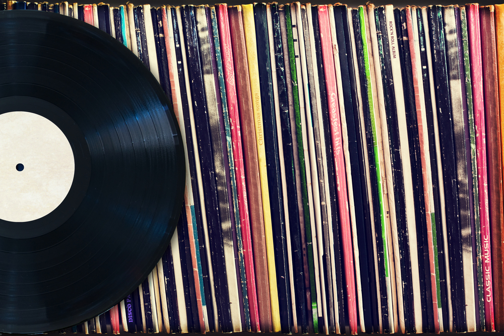 See why vinyl is making a comeback amongst every generation.