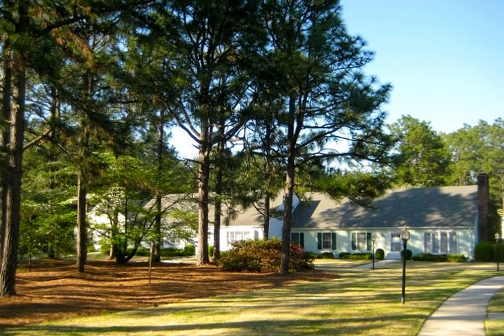 Village Green is just one affordable retirement option that North Carolina has to offer.