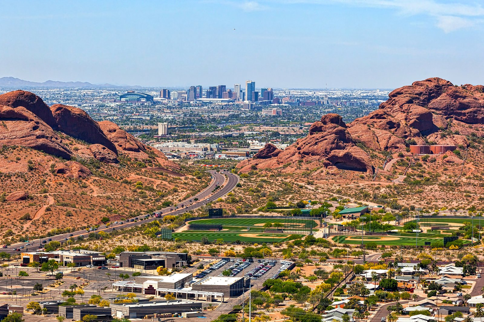 The Phoenix area has many low-priced active adult communities to offer homebuyers.