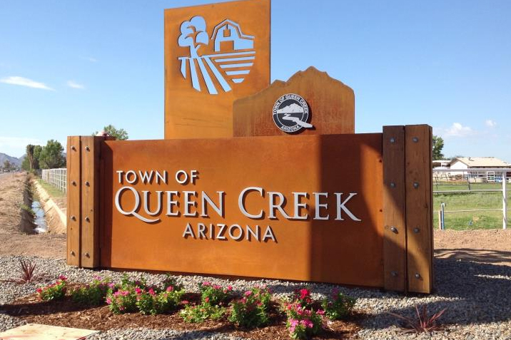 Ovation at Meridian will be a brand new 55+ community in Queen Creek, AZ.