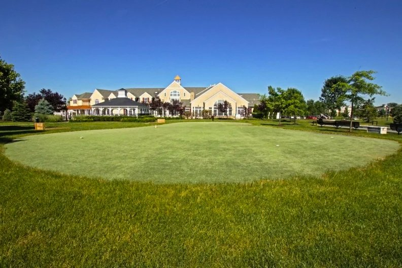 Canal Walk is a beautiful 55+ community in Somerset, NJ.