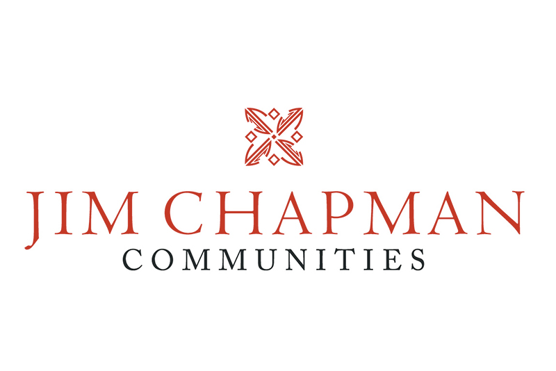 Jim Chapman Communities has just been named builder of the year.